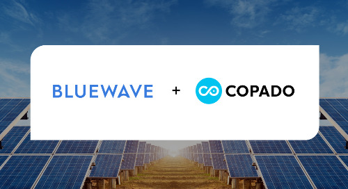 How BlueWave Solar Achieves Continuous Integration with Copado