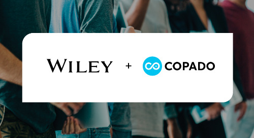 How Wiley Streamlines Developer Collaboration with Copado