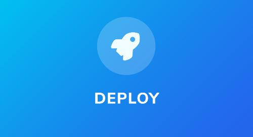 Deploy with Copado