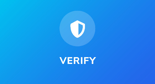 Verify with Copado