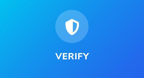 Verify with Copado