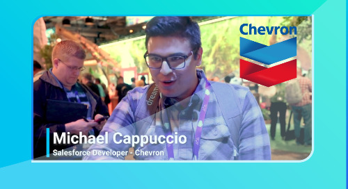 Hear how Chevron is improving their business with DevOps