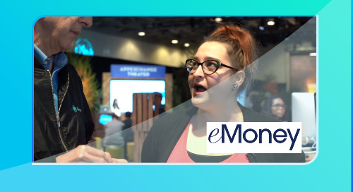 Dreamforce 2019 with Peter Coffee: eMoney + Copado