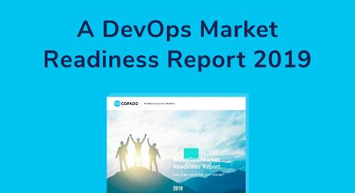 A DevOps Market Readiness Report 2019