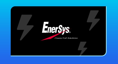 From Administration to Innovation: How EnerSys Accelerated Release Velocity and Made DevOps a Team Sport