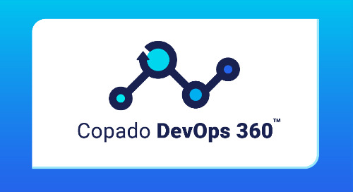 Say Hello to Copado DevOps 360