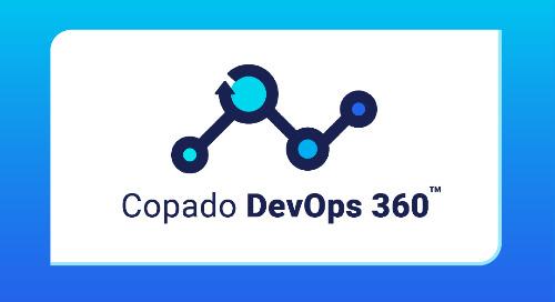 Say Hello to Copado DevOps 360