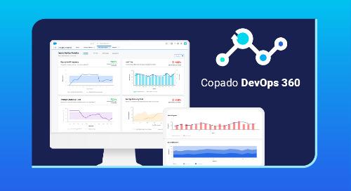 Tech Talk: DevOps 360 Analytics