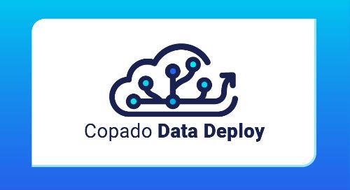 Tech Talk: Copado Data Deploy Summer '20