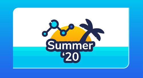 Copado Summer 20 Release!