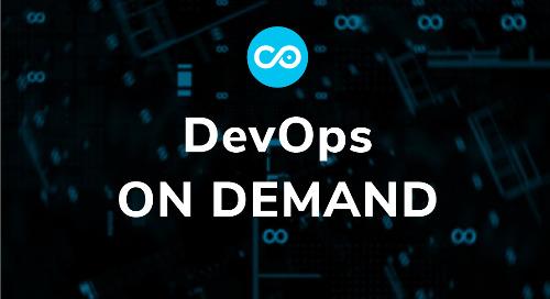 Tech Talks | Session 1 - What is DevOps