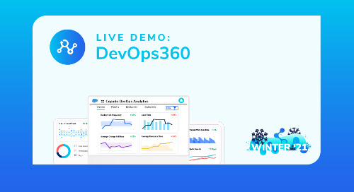Winter 21 Live Demo: DevOps 360