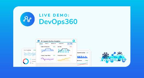 Winter 21 Live Demo: DevOps 360