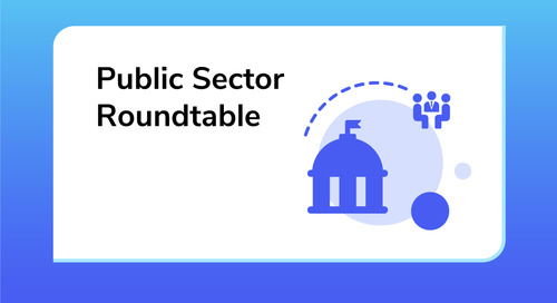 Balancing Speed & Stability: Public Sector Panel