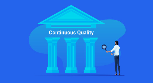 Continuous Quality: The missing link to DevOps maturity