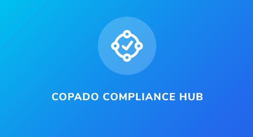 Copado Compliance Hub Demo