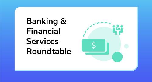 Copado Circles of Success: Financial Services Panel Discussion
