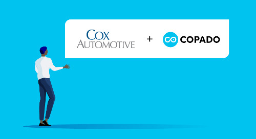 4 Improvements Cox Automotive Made to Accelerate Salesforce Delivery