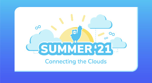 Summer 21 Release