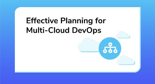 Effective Planning for Multi-cloud DevOps