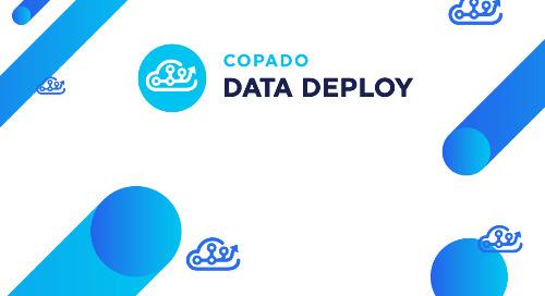 Copado - Data Deploy