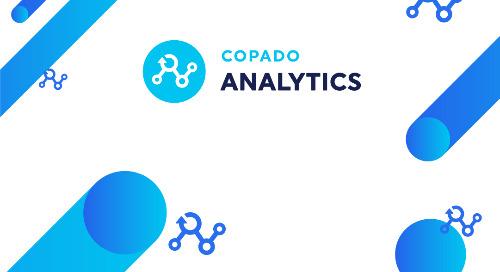 Copado - Analytics