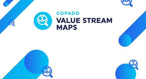 Copado - Value Stream Mapping