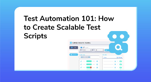 AI Testing + DevOps: How to Optimize Test Automation