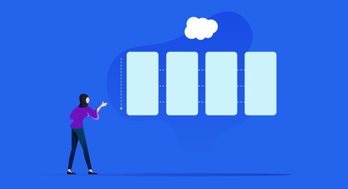 Benefits of a Cloud Adoption Framework vs Migrating on Your Own