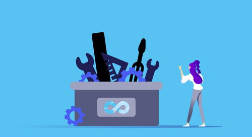 Developing a DevOps Tool Kit With Your Requirements In Mind