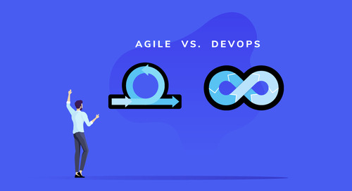 Agile vs DevOps: 4 Common Misconceptions About Their Differences