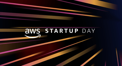 AWS Startup Day: Women Founders Edition | Wednesday, Sep 22