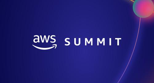 AWS Global Summit Program