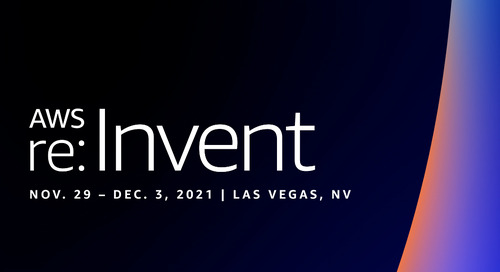 AWS re:Invent 2021