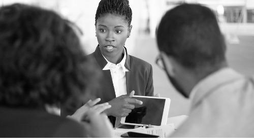 Checklist: Questions to ask a Potential MDR Vendor