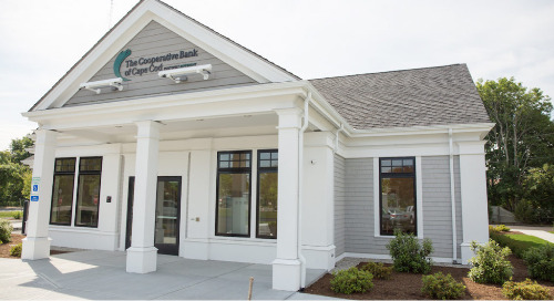 Cooperative Bank of Cape Cod Case Study