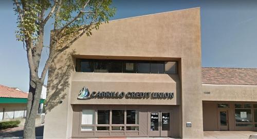 Cabrillo Credit Union Case Study