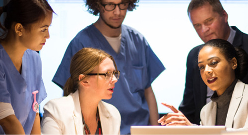 3 ways to improve supply chain performance in & out of the hospital