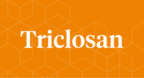 FDA bans triclosan in hand hygiene products