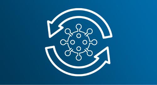 How has coronavirus impacted healthcare supply chain?