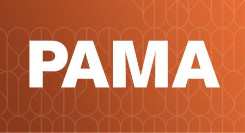PAMA lab reimbursement changes