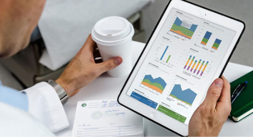 4 ways analytics can improve supply chain operations