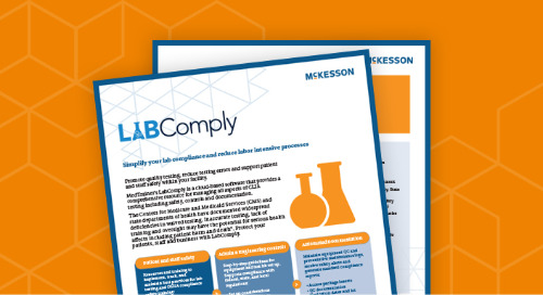 LabComply by MedTrainer