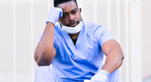 8 stress management techniques for overburdened healthcare workers