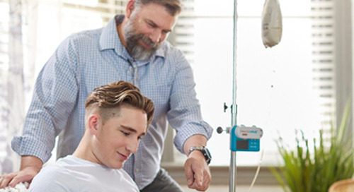 What the hospital-at-home model means for home infusion therapy