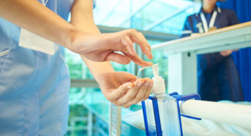 Infection prevention & control training: How to ensure compliance among healthcare workers