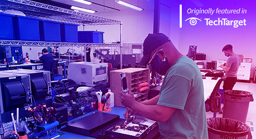 MBX Systems Reinvents Itself In Computer Hardware Manufacturing
