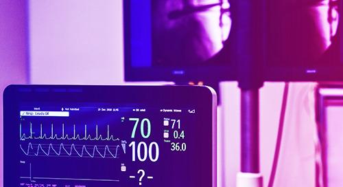 MBX Turnkey Medical Displays