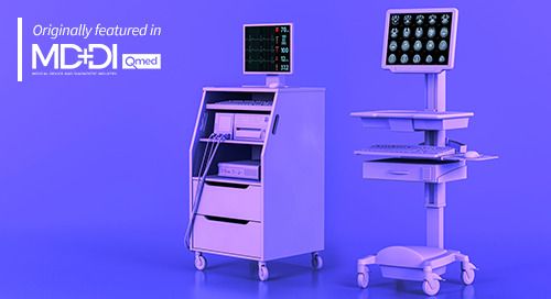Purpose-Built Medical Devices: Design and Engineering for a Long and Healthy Hardware Lifecycle