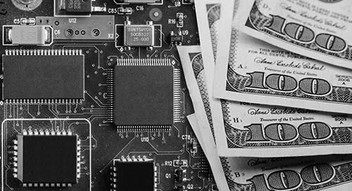 3 Ways to Minimize Component Shortage Disruptions